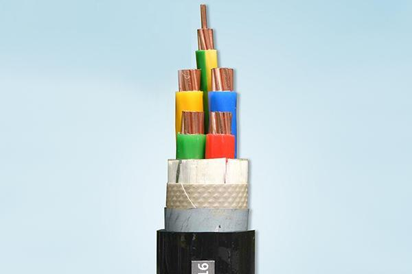 LV Power Cables (XLPE Insulated)