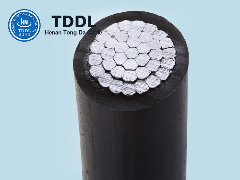 Covered Aluminum Cables-35kv