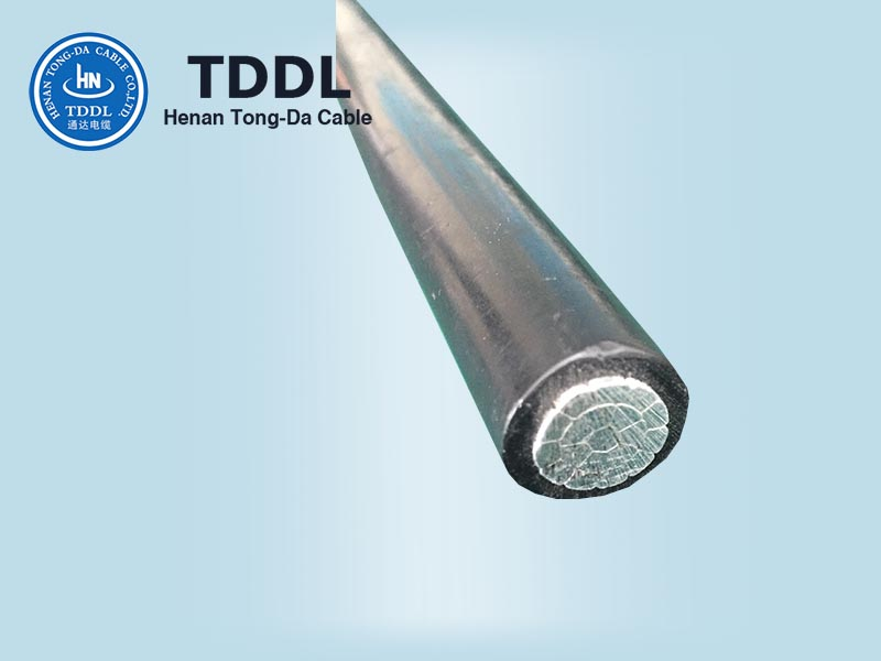 RHH or RHW-2 or USE Cable,aluminum conductors