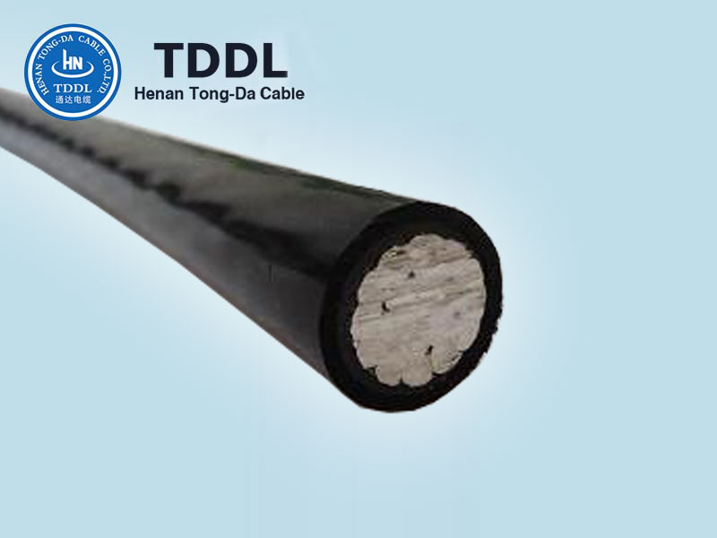 THHN or THWN-2 Cable